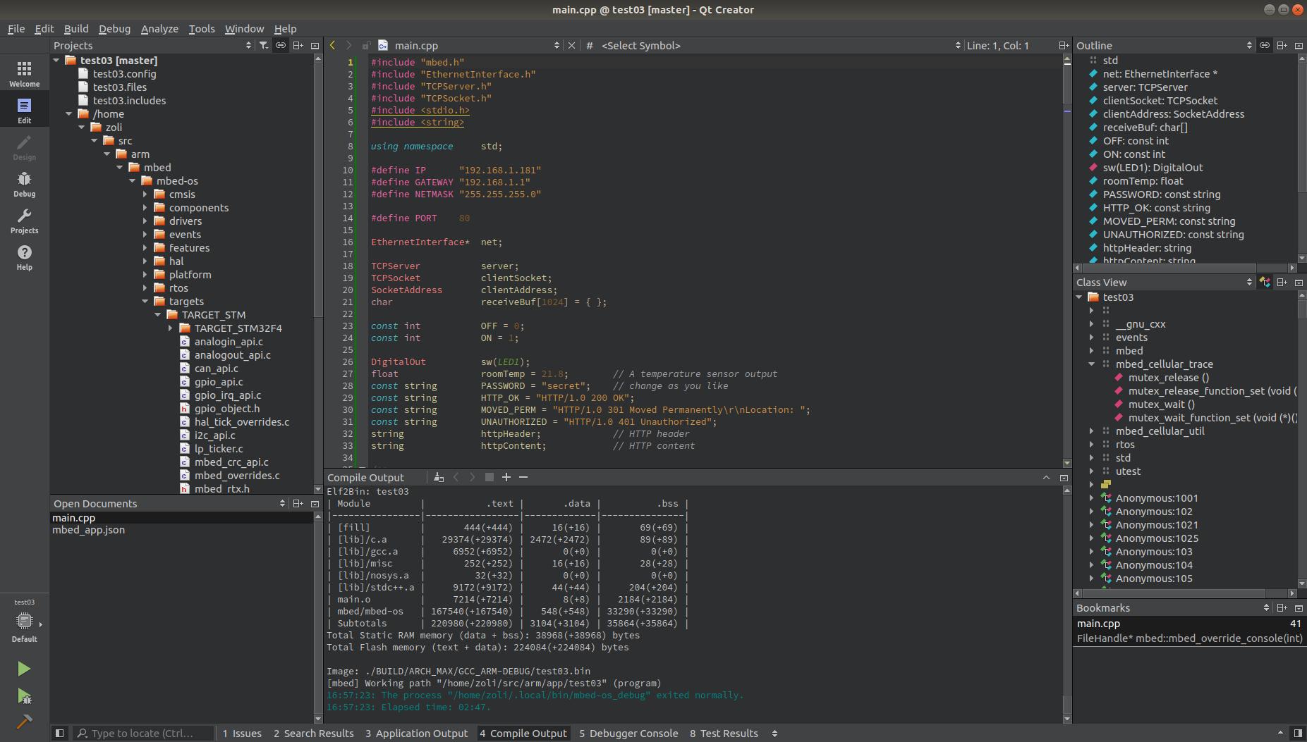 Qt Creator Python Download Crack 4.11.0 Free Tutorial {64/32-bit}