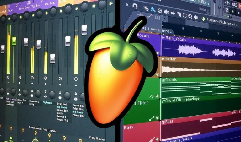 FL Studio 20.6.0.1458 Crack Plus License Keys (Jan 2020)