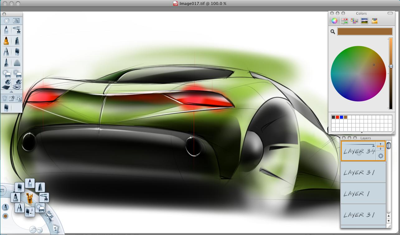 Autodesk SketchBook Pro 8.6.6 Crack Download + Full Version 2020