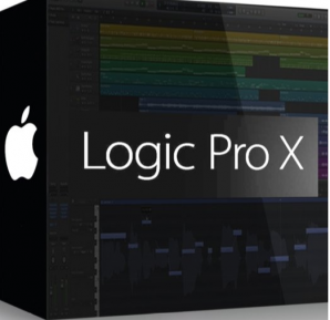 Logic Pro X 10.4.8 Crack + Torrent 2020 Version Download