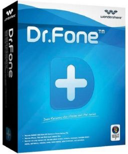 Wondershare Dr.Fone 10.3.2 Crack Full Registration Codes (2020)