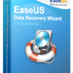 EaseUS Data Recovery V13 Crack With Serial Code Updated {Latest}