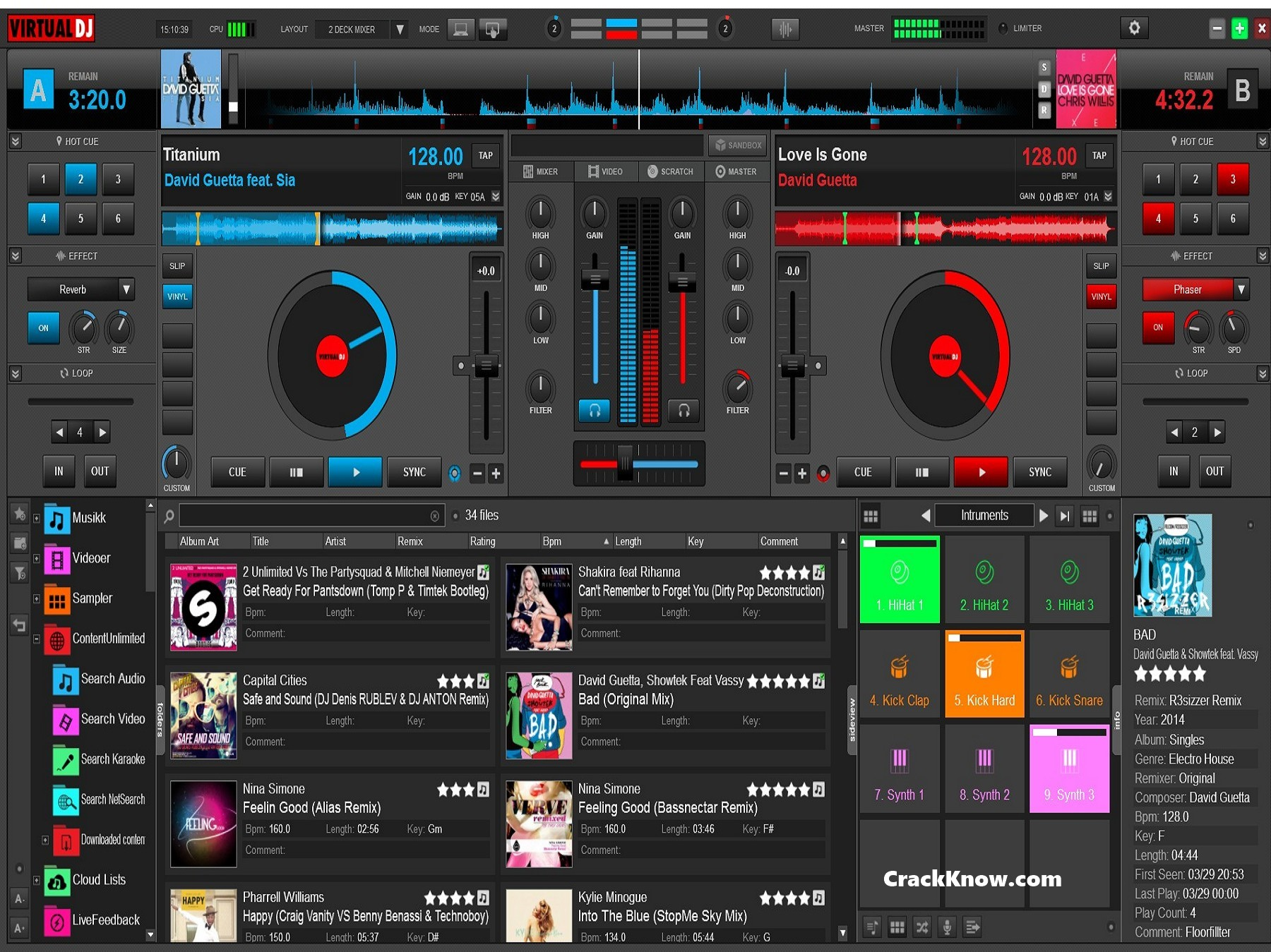 Virtual DJ Pro 2020 Crack With Patch & Torrent Free Download {Working}