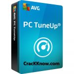 AVG PC TuneUp 2020 Crack With Working Keygen & Keys {Latest}