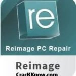 Reimage PC Repair 2020 Crack With License Key Generator [Crack+Patch]