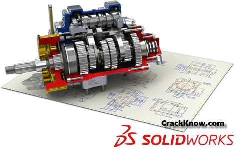 SolidWorks V2020 Crack With Updated Version Full Free Download