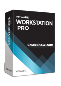 VMWare Workstation Pro 15.5.1 Crack With License Key & Keygen (Working)