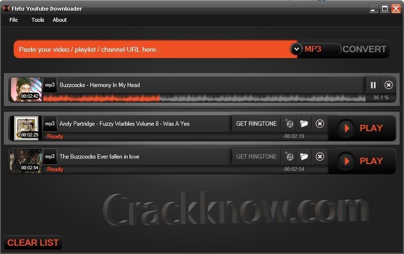 Flvto Youtube Downloader 1.4.1.0 Crack Plus License Key 2020