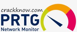 PRTG Network Monitor 21.3.69.1333 Crack With Latest License Key 2021