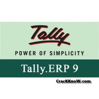 Tally ERP 9 Crack Release 6.6 Pro Version {Zip File 2020}