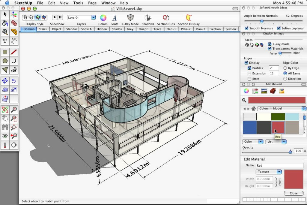 SketchUp Pro 2020 Crack With All License Keys {Authorized Version}