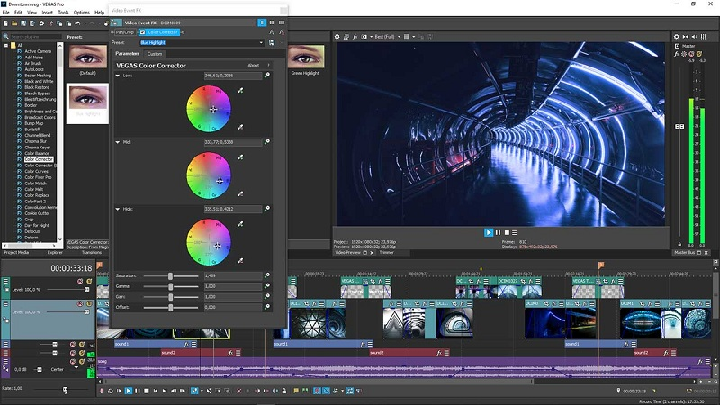 Sony Vegas Pro 17 Full Crack With Serial Number Free Download {Win/Mac}