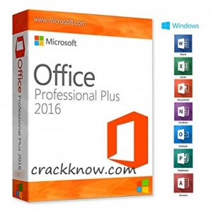 Office Professional Plus 2016 32-Bit Crack Free Download