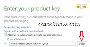 Office Professional Plus 2016 32-Bit Crack Free Download