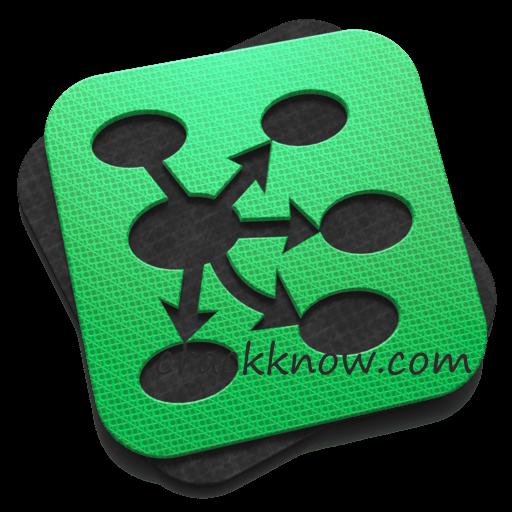 OmniGraffle Pro 7.15 Crack + Full License Key Download 2020