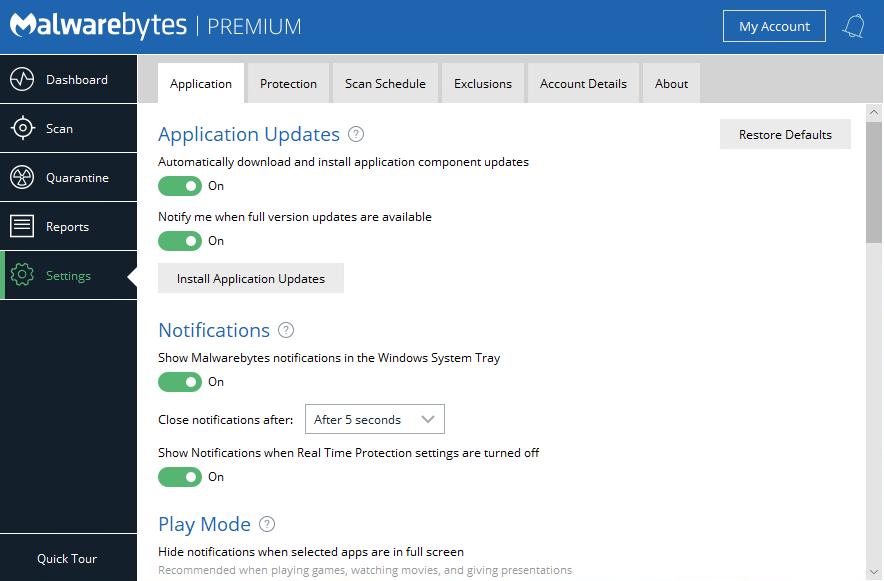 Malwarebytes Crack 4.1.1.159 [Full License Key] Lifetime Activated 2020