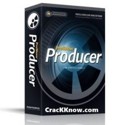 ProShow Producer 9.0.3797 Keygen + Serial Key With Crack 2020