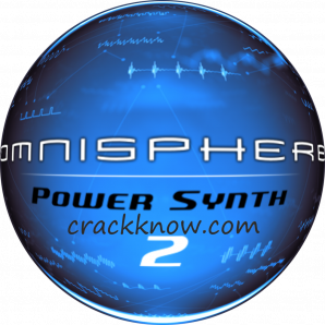 Omnisphere 2.6 Crack With Keygen Plus Torrent Full Version 2021