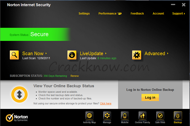 Norton Internet Security 4.7.0.4460 Crack + Free Product Key Download (2020)