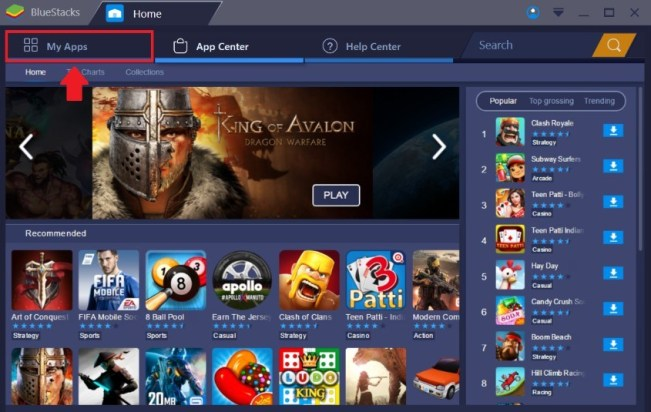 BlueStacks 4.200.0.5201 Full Version With Patch 2020 Free Download