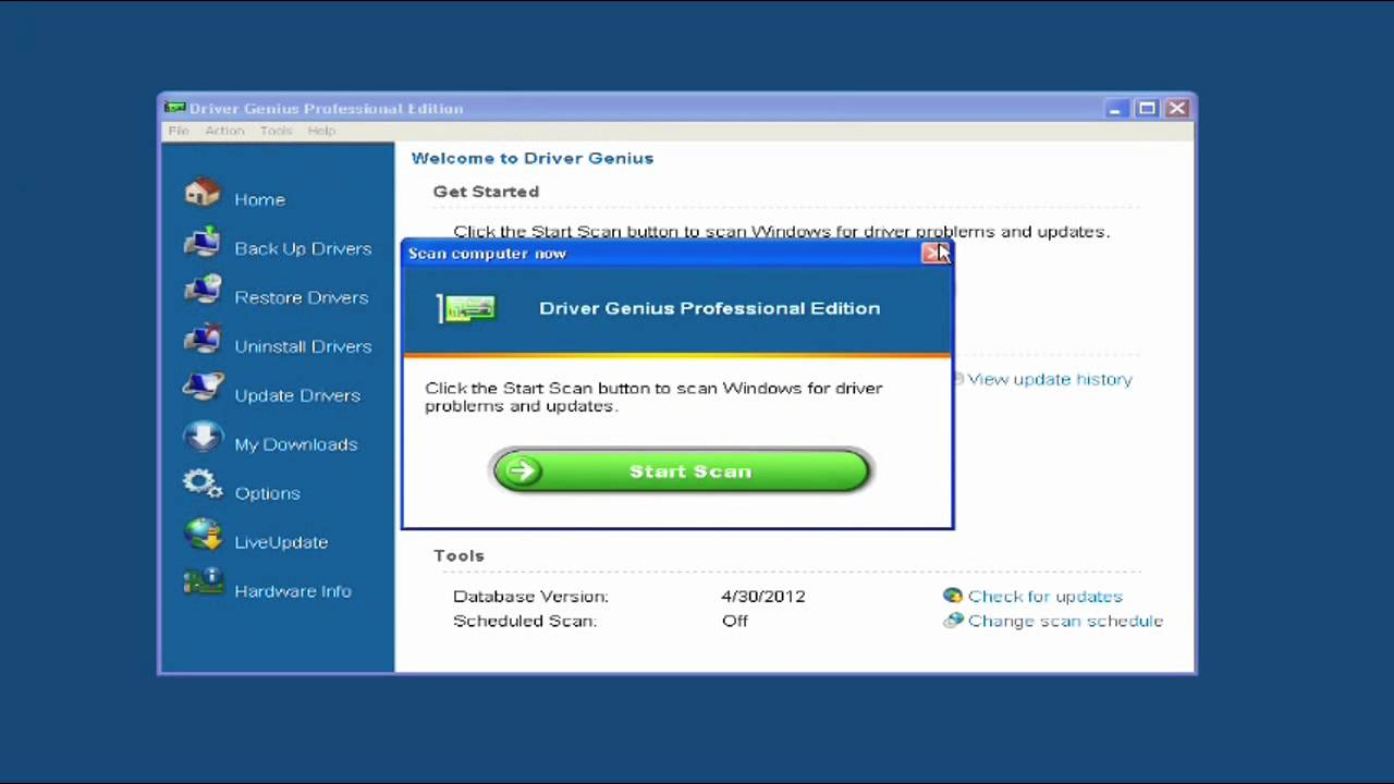 Driver Genius Pro 20.0.0.118 Crack Full Keygen Incl License Codes 2020