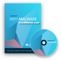 GridinSoft Anti-Malware 4.1.67 Latest 2021 Crack + Key Free