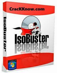 IsoBuster 4.6 + Crack (Latest Keygen) Free Download 2020