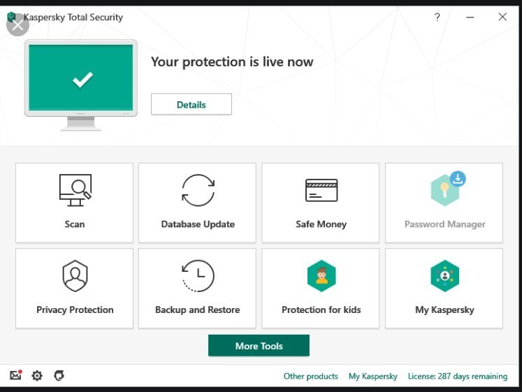 Kaspersky AntiVirus 2020 Crack Total Security With Activation Code Latest