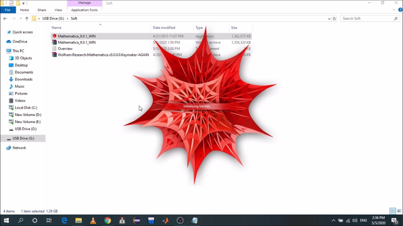 Mathematica 12.1 Crack Plus Full Activation Key Free Download 2020