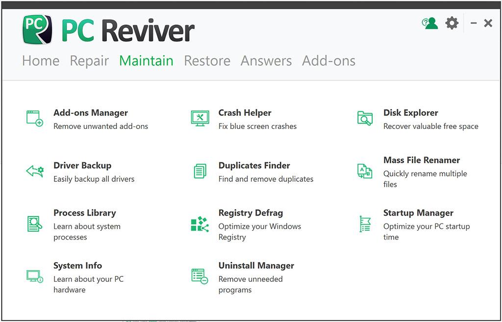 ReviverSoft PC Reviver 3.9.0.22 License Keys + Crack 2020 Free