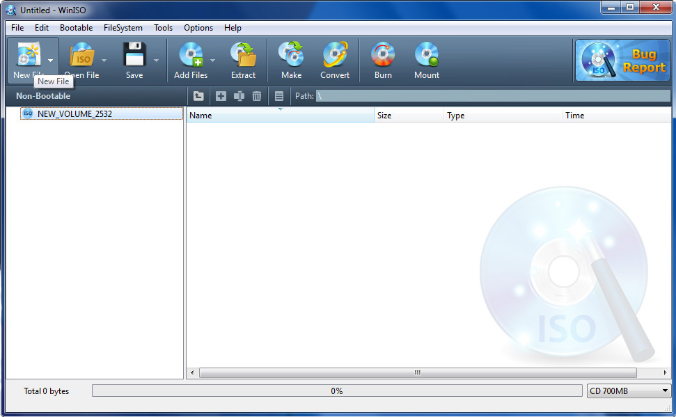 WinISO Crack 6.4.1.5976 With Registration Code 2020 [Portable]