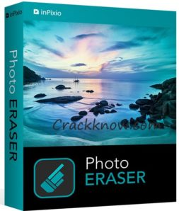 InPixio Photo Eraser 10.0.7382.27986 With Crack 2020