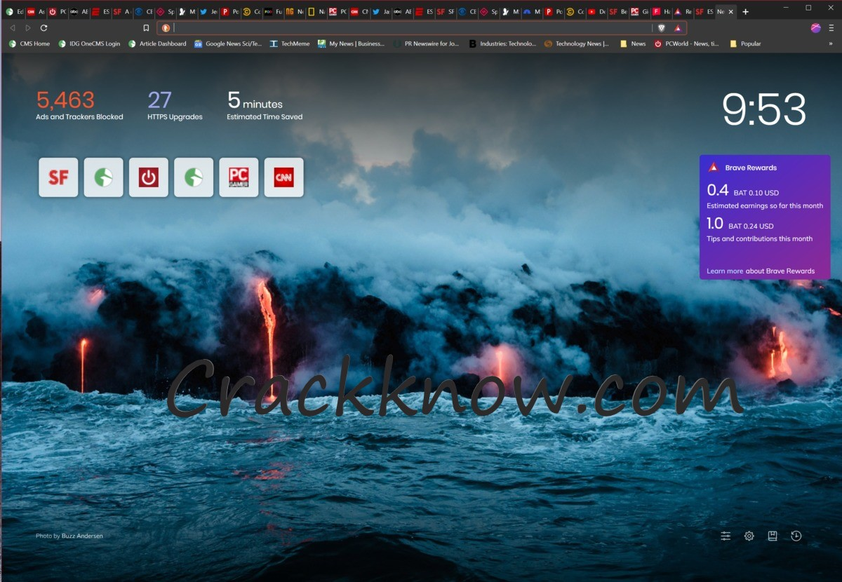 Brave Browser 1.10.90 Crack + Product Key Download 2020